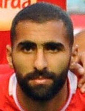 Mohamed Methnani