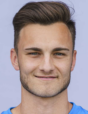 Lukas Skrivanek