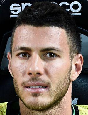 Luca Mazzitelli
