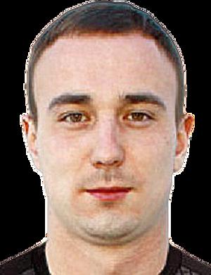 Daniel Romanovskij
