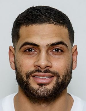 Mohamed El-Bouazzati