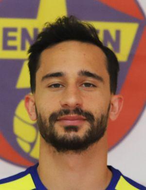 Canberk Aydin