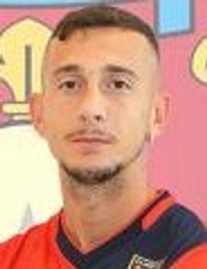 Jacopo Manconi