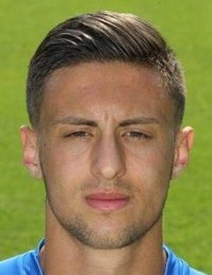 Antonio Barreca - Player profile 21/22 | Transfermarkt
