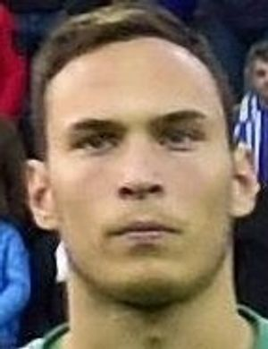Goran Karacic