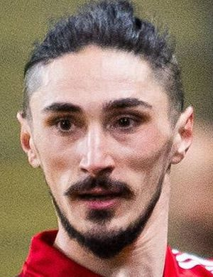 Grigol Chabradze