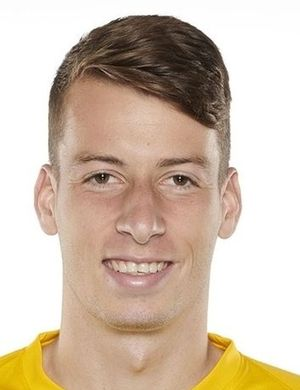 Sandro Lauper