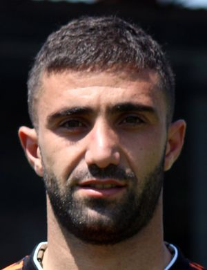 Arman Aslanyan