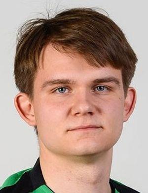 William Lindqvist