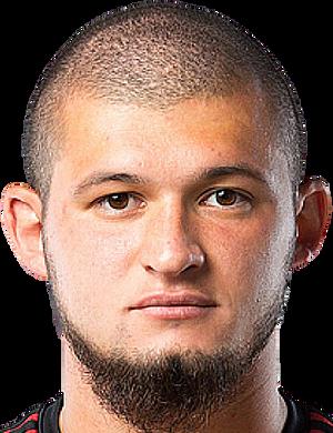Ayaz Guliev