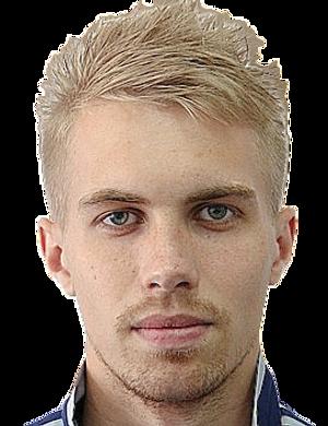 Roman Kuzovkin