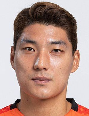Min-kyu Joo