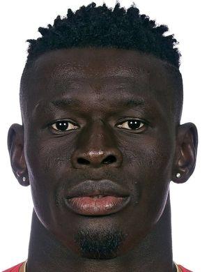 Abdoulaye Seck
