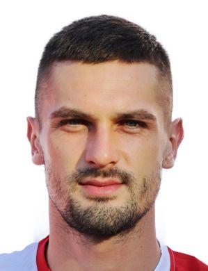 Miljan Vukadinovic