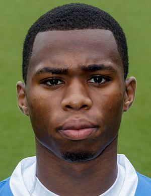 Kingsley Ehizibue