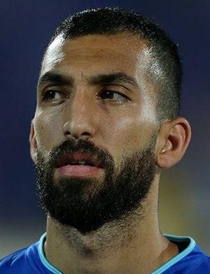 Roozbeh Cheshmi