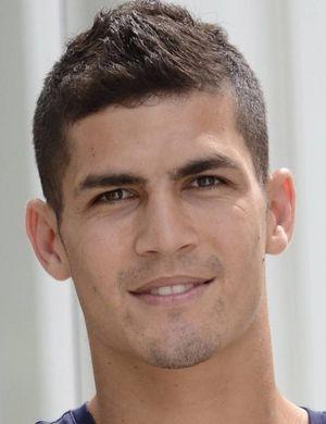Cleiton Silva