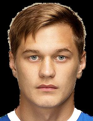Egor Nikulin