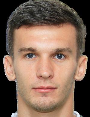 Aleksandr Yushin