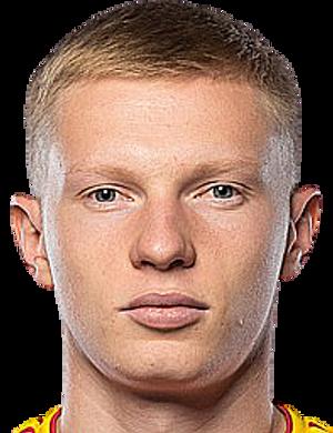 Nikolay Rasskazov