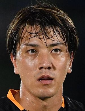 Ryogo Yamasaki