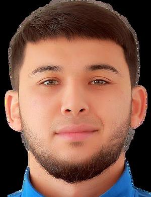 Akobir Turaev