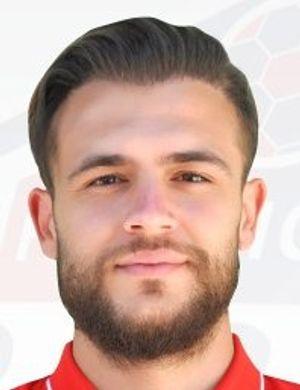 Muhammet Hasim Coban