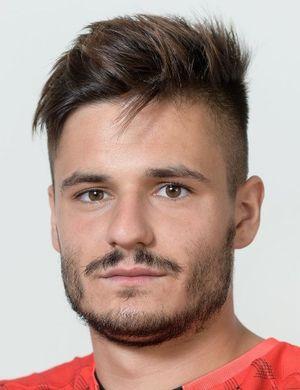 Kristijan Lovric