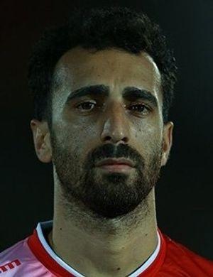 Amin Ghaseminejad