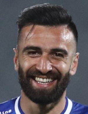 Arsalan Motahari