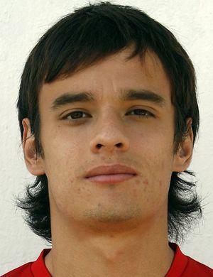 Nicolás Medina