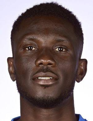 Eboue Kouassi