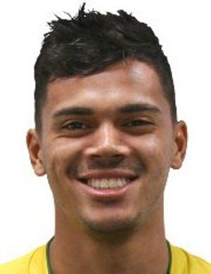 Matheus Pato