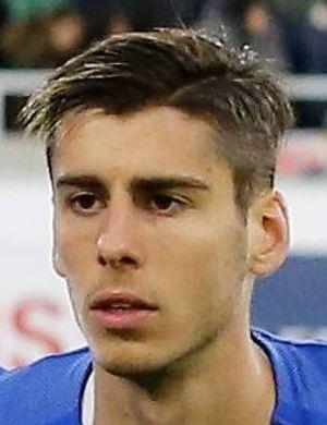 Filippo Melegoni