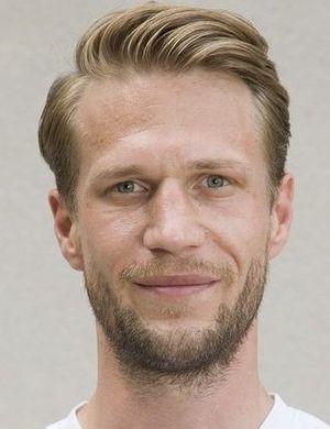Sascha Steinacher