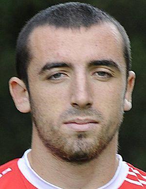 Paul Bernardoni