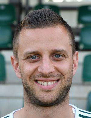 David Vrzogic