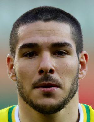Emiliano Buendía