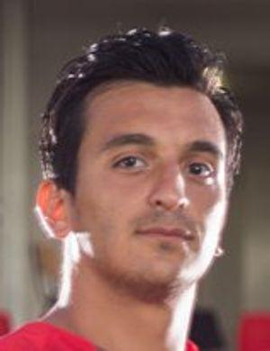 Masih Saighani