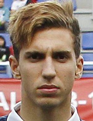 Hugo Mesbah