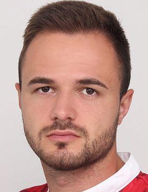 Dusan Stevic