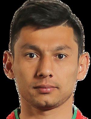 Shukhrat Mukhammadiev - National team
