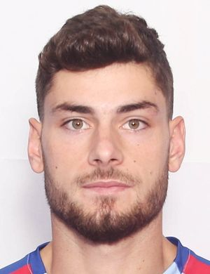 Georgios Masouras