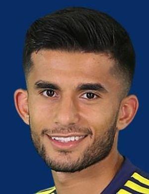 Murat Saglam