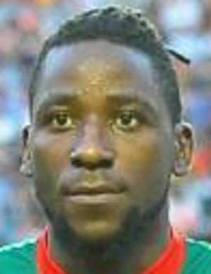 Frédéric Nsabiyumva