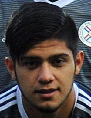 Sergio Díaz