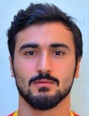 Ilyas Aksu