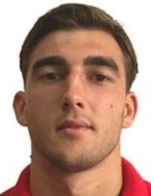 Luka Malesevic