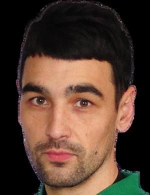 Vadim Pobudey