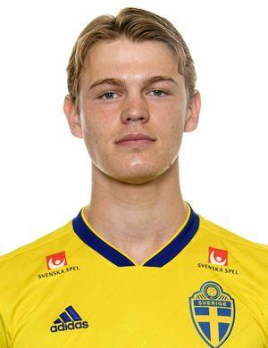 Hugo Andersson